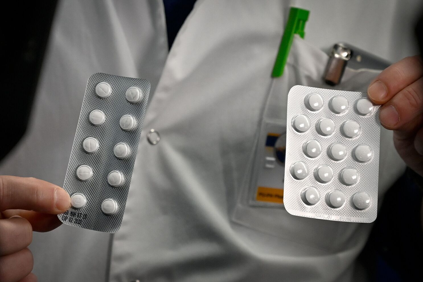 Medicamentos Contra El Coronavirus En Que Punto Estamos Y Que