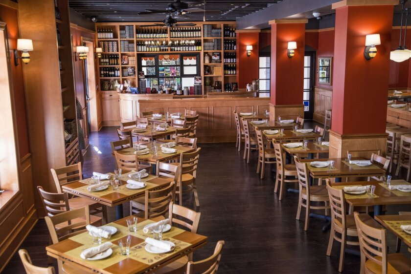 Pizzeria Mozza, a collaboration of Mario Batali and Nancy Silverton, opened in 2013 in the old police headquarters complex in downtown San Diego