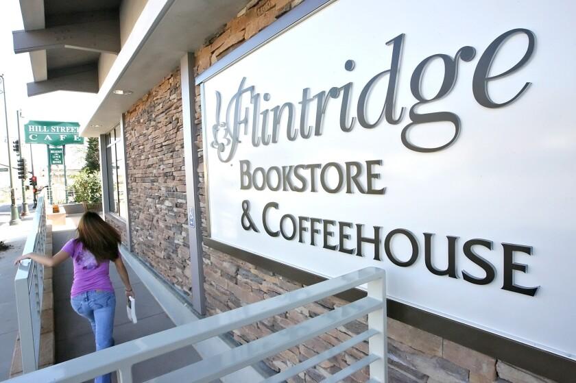 Flintridge Bookstore