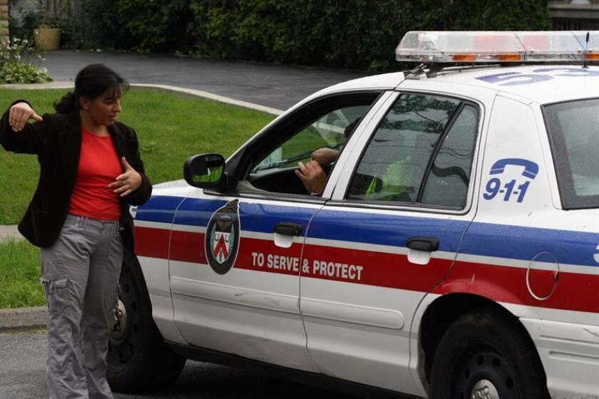 La Policía de Toronto informó hoy del descubrimiento de nuevos restos humanos relacionado con Bruce McArthur, un jardinero de Toronto al que ya se le acusa del asesinato de seis personas en esta ciudad canadiense. EFE/Archivo