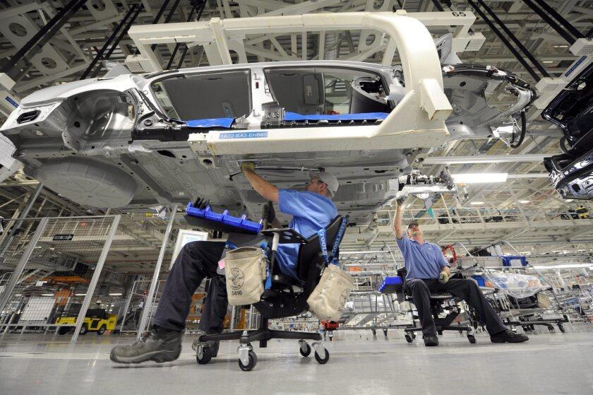 The Volkswagen way to better labor-management relations