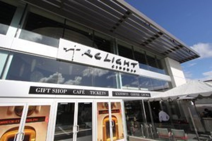 The ArcLight Cinemas at Westfield UTC will not reopen after more than a year of pandemic-related closure.