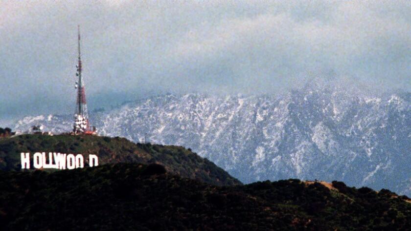 El Niño 1997-98