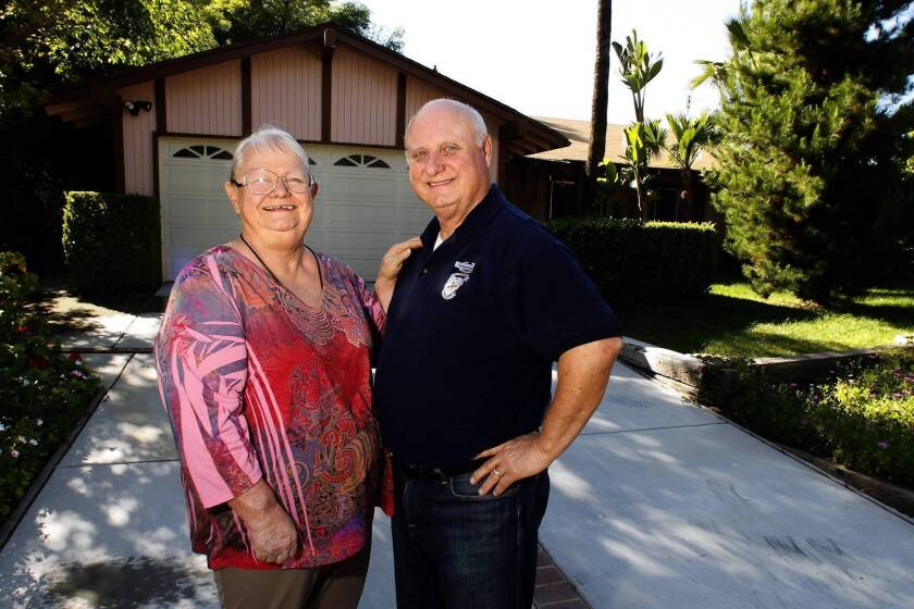 Dickey Anne and Arthur Cook, who remain underwater on the mortgage for their Corona house, used HARP to get a new loan that knocked nearly 2 percentage points off their interest rate and slashed their monthly payment by $480.