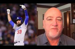 Bill Plaschke's Wakeup Call: Three big events in L.A. sports