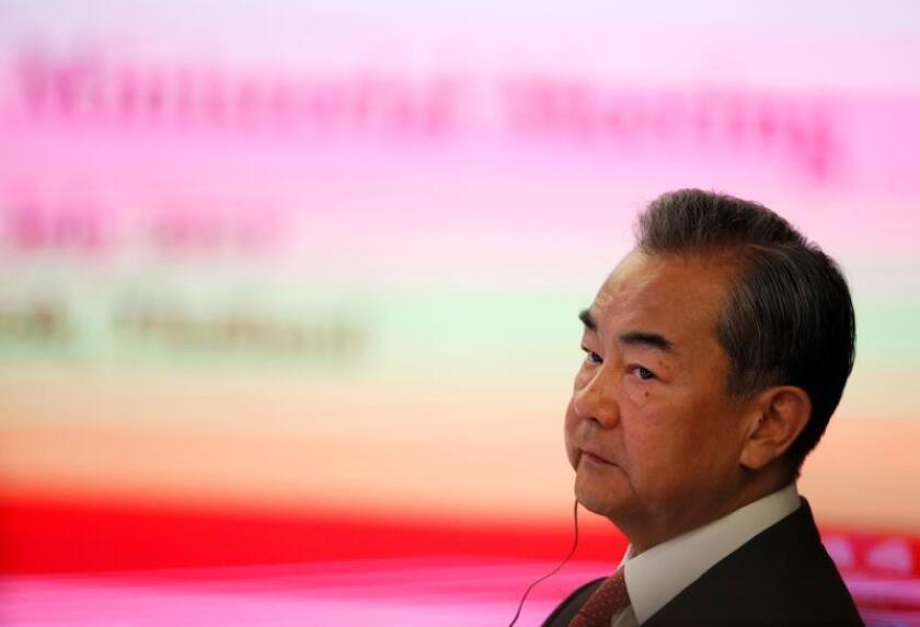 EE.UU y China evidencian en Bangkok sus amplias discrepancias comerciales