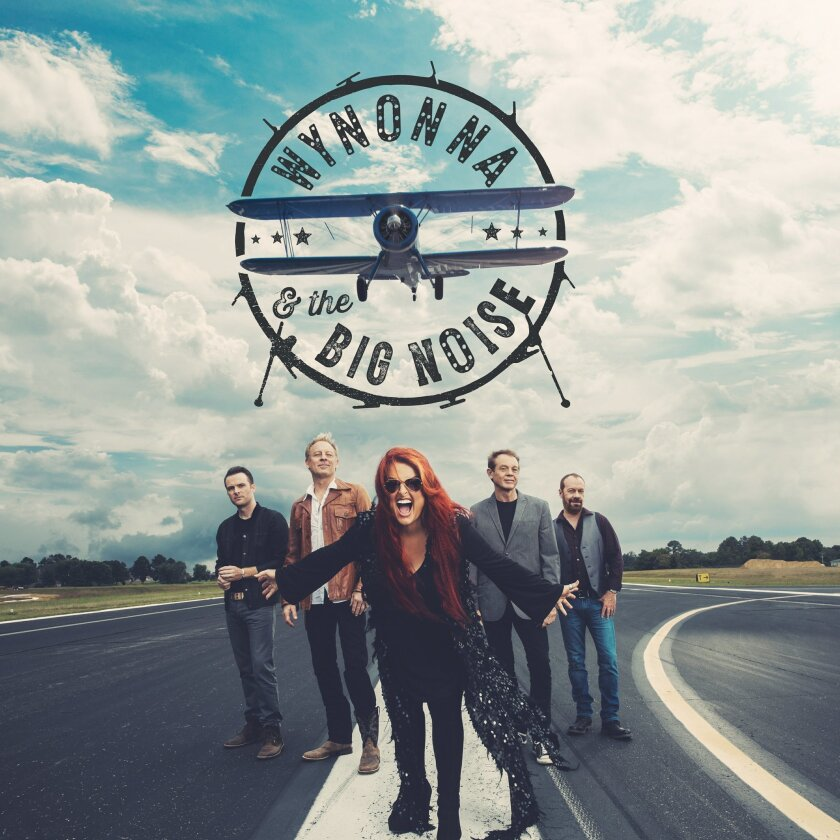 Famed country singer Wynonna will perform with her band, The Big Noise, at The Magnolia on Saturday 2/8.