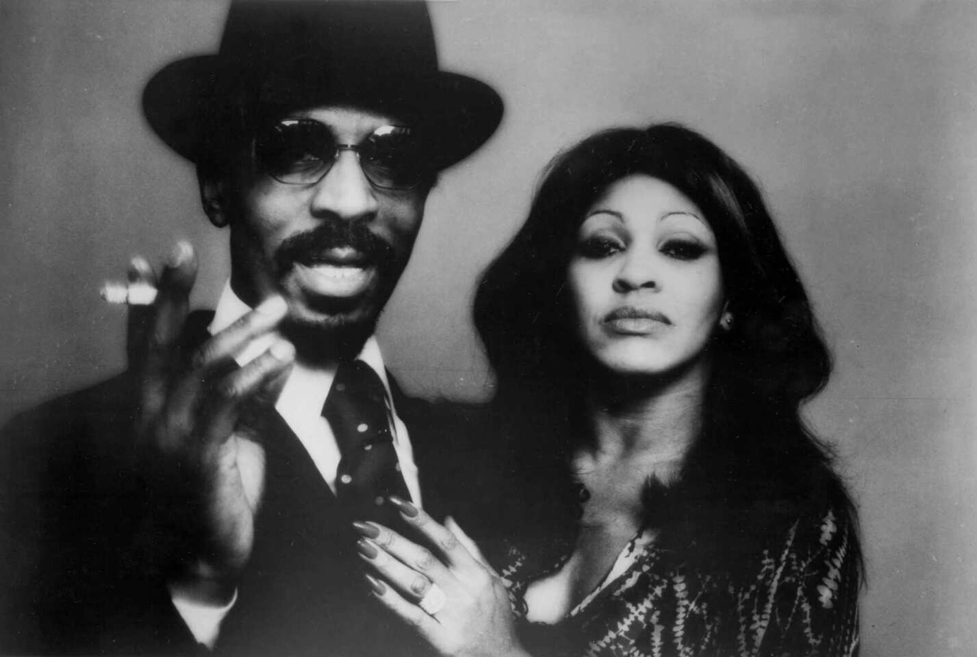 """In 1974, husband-and-wife singing duo Ike and Tina Turner got into a vicious spat before a concert in Dallas. Ike allegedly started the fight by slapping the back of her head, according to Tina's memoir. When the two emerged from a limousine, they each were severely bloodied and bruised with Tina's eyes almost sealed shut and Ike's nose bloodied. Tina described it as the one time she fought back against her husband. """"The problem is that there are two sides to every story and they only printed the bad side,"""" Ike told The Times in 1991 on the day he was released after 18 months in prison for probation and drug-related violations. """"I regret that I've screwed up my life, but I'm not ashamed of nothing I did."""" """"I took everything God gave me for granted: Tina, my family, my career,"""" Ike said in a later interview. """"When me and Tina broke up, man, I panicked. I got so insecure. I thought the public would reject me without her. I knew I was in real bad shape, but I couldn't stop."""" Tina filed for divorce in 1974 and the 14-year marriage officially ended in 1978."""