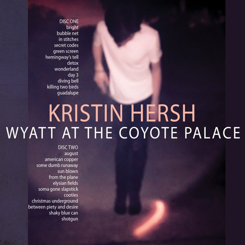 """Wyatt at the Coyote Palace"" cover"