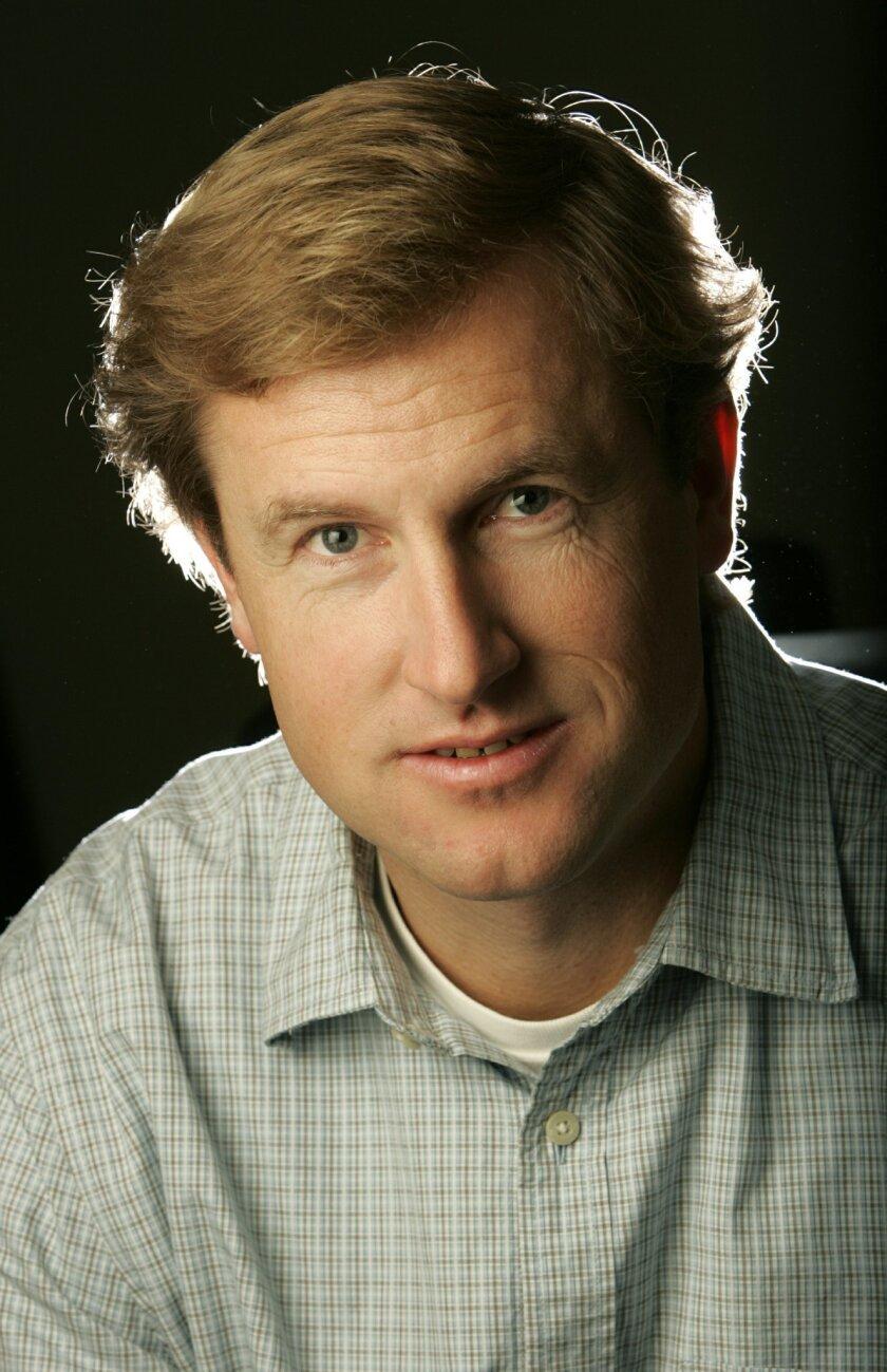 Michael Zucchet