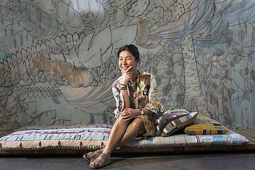 Christina Kim: Dosa