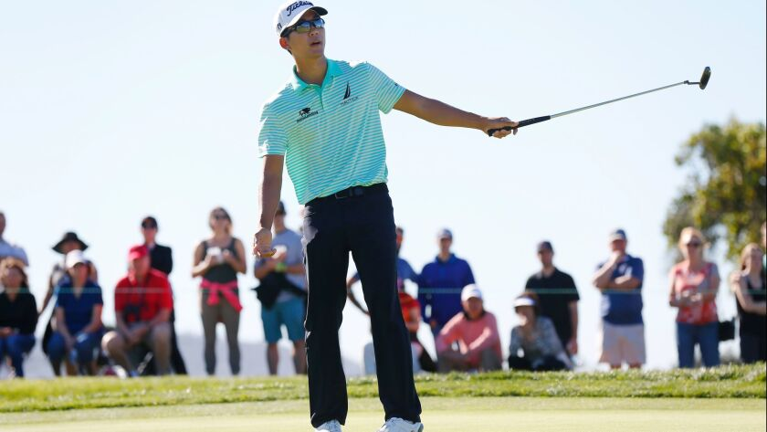 Farmers Insurance Open Round Final Round