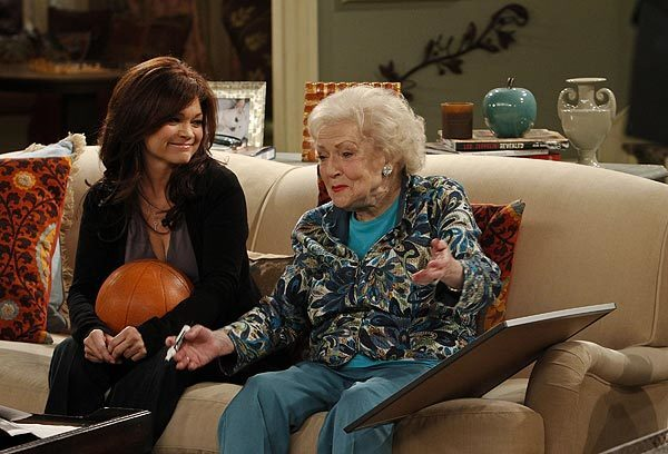 'Hot in Cleveland'