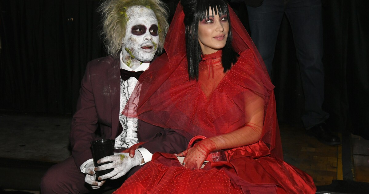 All-time best celebrity Halloween costumes, from Beyoncé to Bette Midler