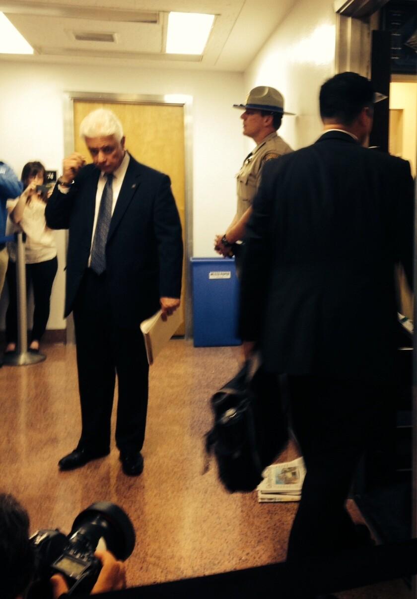 Leland Yee investigation
