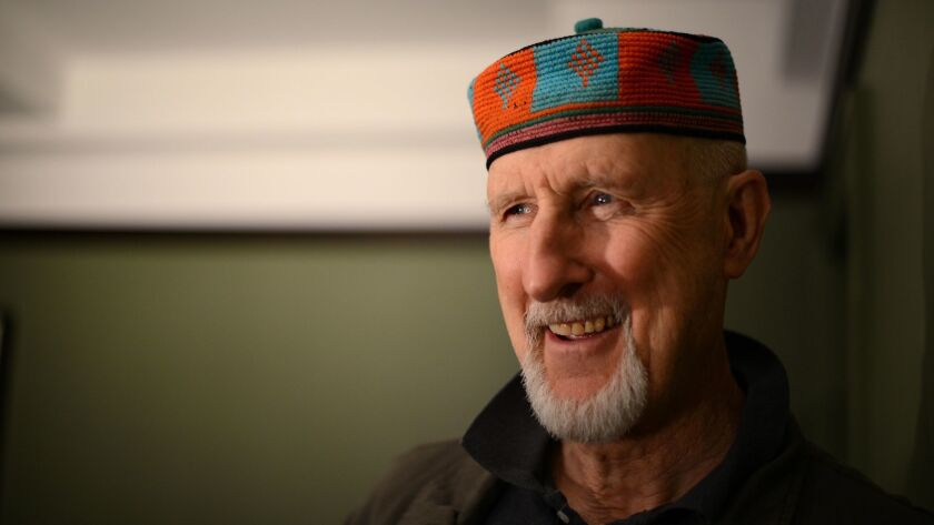 Actor James Cromwell and six PETA activists were charged with misdemeanors after interrupting an orca show at SeaWorld.