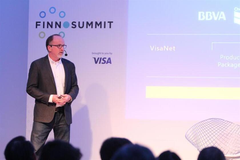 Visa acoge ingenio de latinoamericanos como parte de su estrategia digital