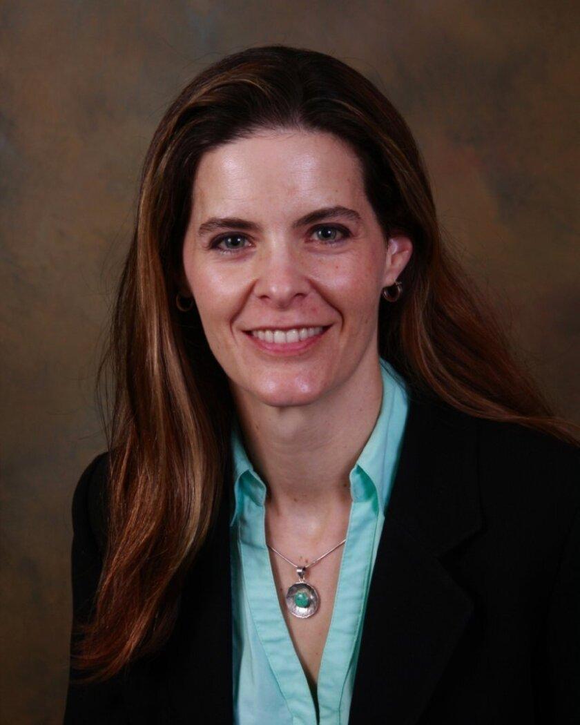 Dr. Daniela Carvalho Courtesy photo
