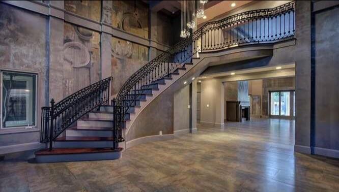 NaVorro Bowman's San Jose home | Hot Property