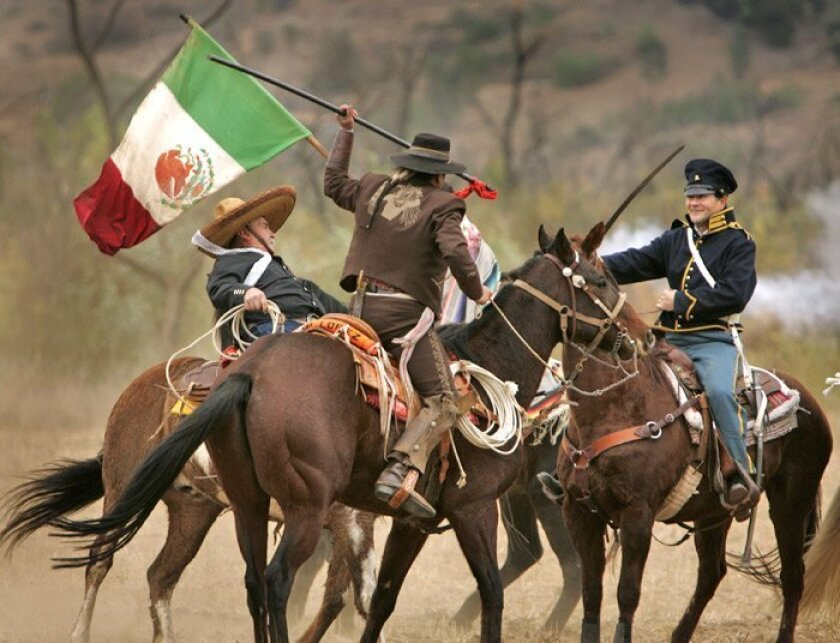 The battle was just one of the encounters in California during the Mexican-American War, but it proved to be the bloodiest.