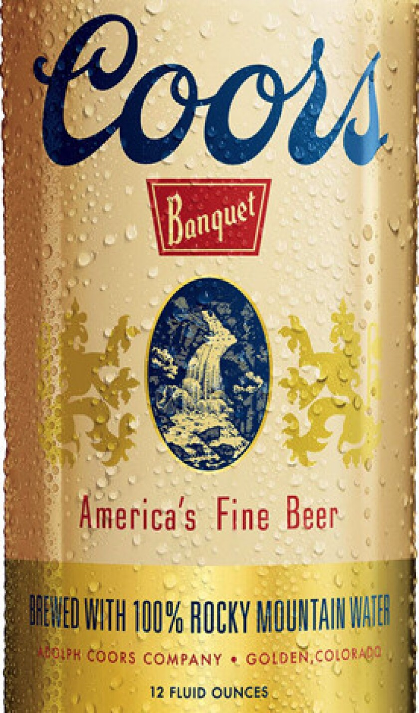 A Houston firefighter put out a fire with Coors beer.