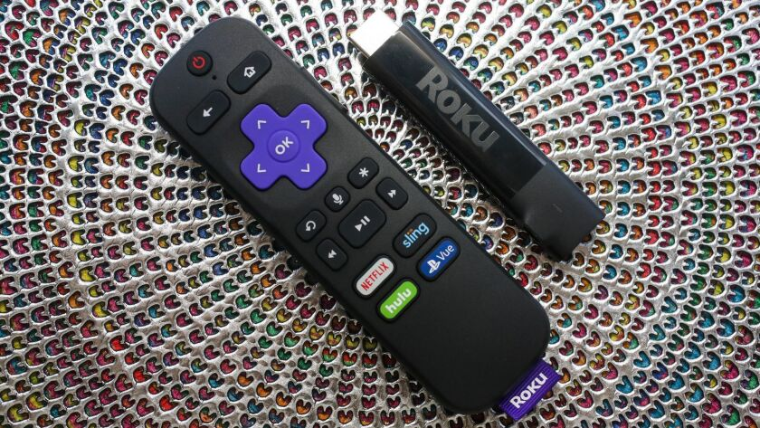 Roku Inc. said users of its platform streamed more than 7.3 billion hours of content in the last quarter, a 68% surge over the same quarter a year earlier.