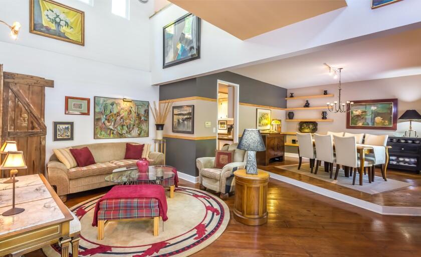 Steve Bluestein's Bel-Air home | Hot Property