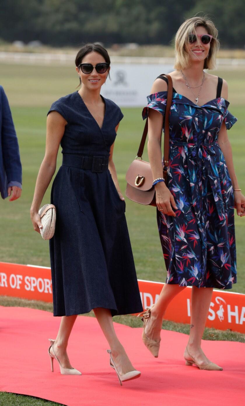 Britain Royals, Windsor, United Kingdom - 26 Jul 2018
