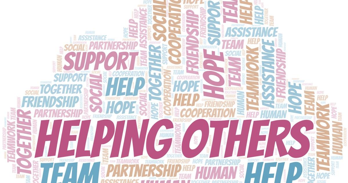 Many ways to help during COVID-19 crisis - Pomerado News