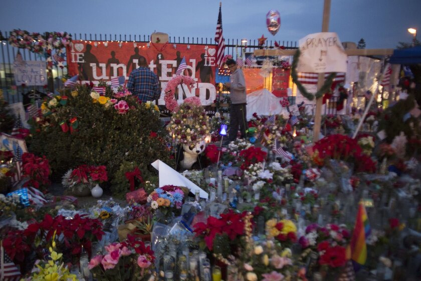California Legislature memorializes victims of San Bernardino massacre