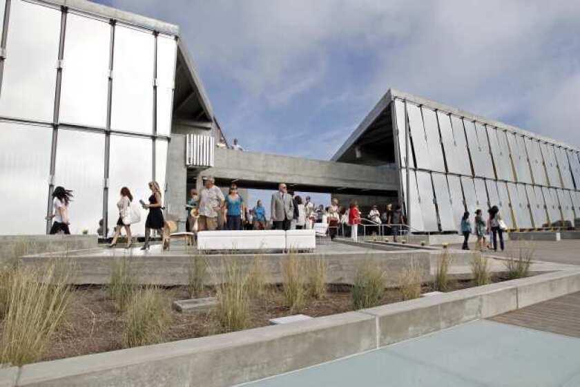Coastline Community College.