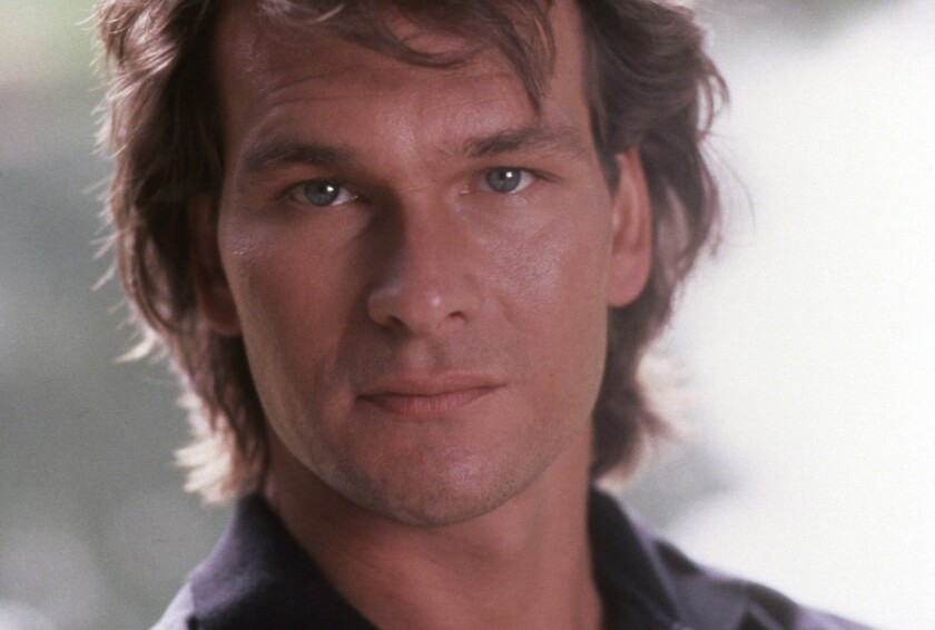 Patrick Swayze is remembered in a new Paramount Network special.