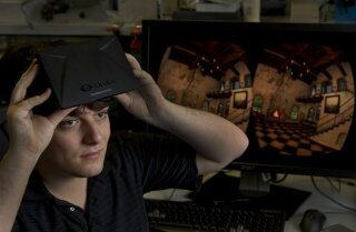 Facebook acquisition of Oculus VR fuels real backlash