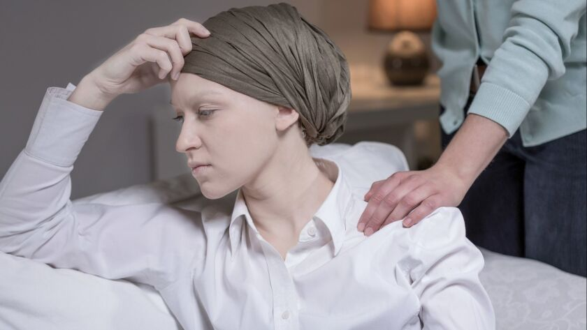 """""""Chemobrain,"""" the mental fog that accompanies cancer and its treatment, is a common phenomenon, but cancer experts are at a loss to explain it. So they are seeking help from their colleagues in neuroscience."""