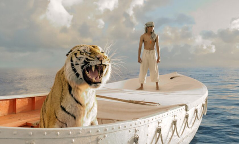 """Founded in 1987, Rhythm & Hues created effects for movies including """"The Golden Compass,"""" """"Babe,"""" """"Django Unchained,"""" """"Snow White and the Huntsman"""" and """"Life of Pi,"""" for which it won an Oscar. Above, a scene from """"Life of Pi."""""""