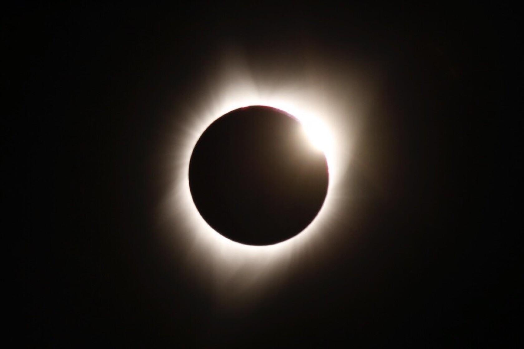 Total Solar Eclipse 2017 Grown Travel Hat