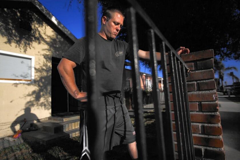 Contaminants detected inside homes