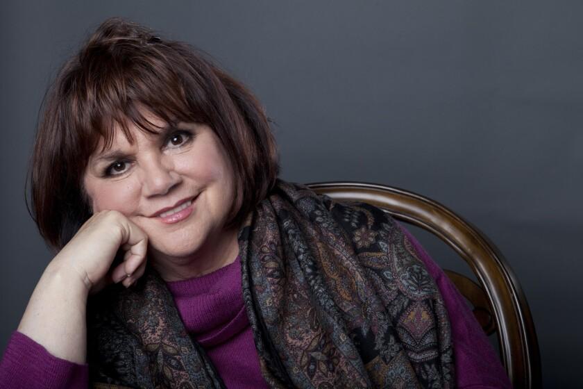 Linda Ronstadt in 2013