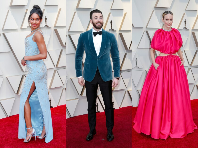 Oscars 2019: Best and worst dressed