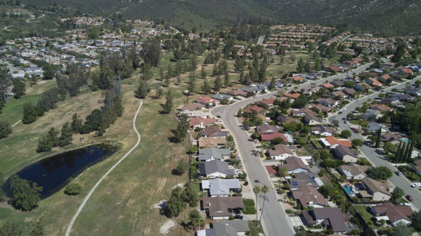 The future of the former Escondido Country Club in Escondido will be determined soon.
