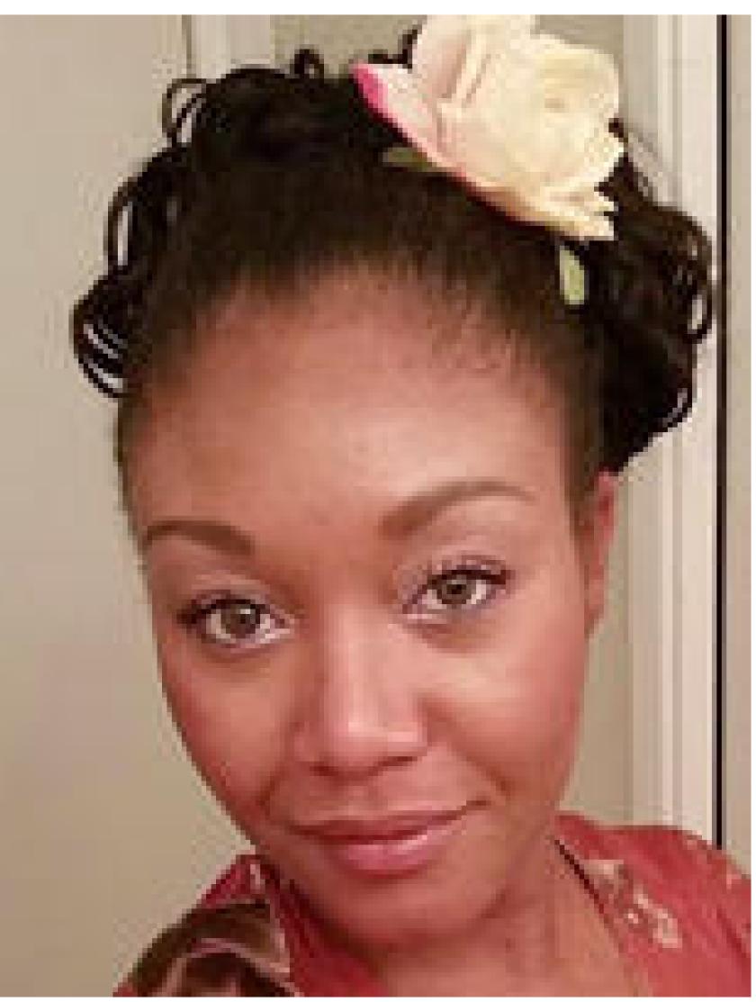 Sierra Clayborn, 27