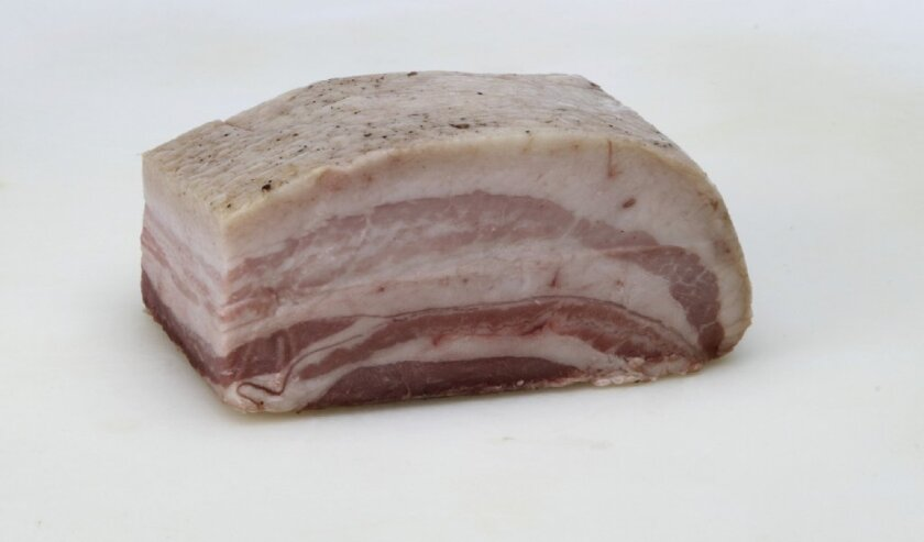 The price of bacon is going up, and it may be linked to a rare disease called porcine epidemic diarrhea that is killing millions of pre-weaned piglets across the country.
