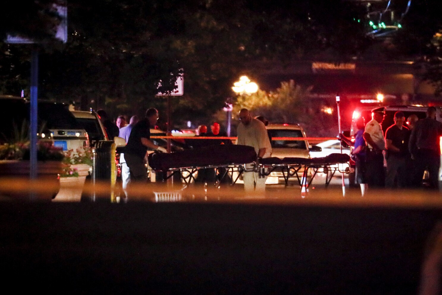 Opinion: Two days, two mass murders in El Paso and Dayton -- just another weekend in America