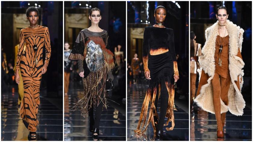 Paris Fashion Week 2017: