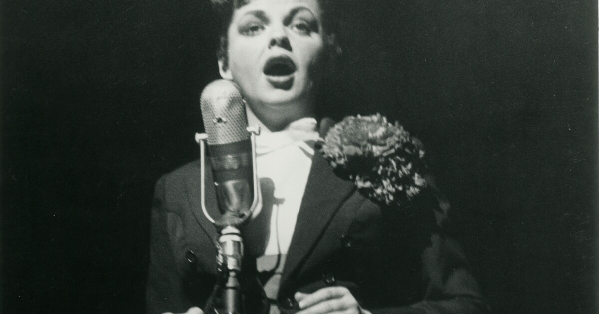 What's on TV This Week: A Judy Garland doc, a Democratic debate and more
