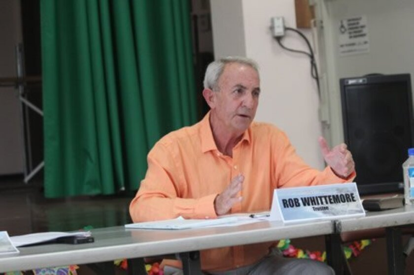 LJCPA trustee Rob Whittemore, who was elected to the board in March, shares his interpretation of a letter from the city regarding a challenge to the LJCPA's March election.