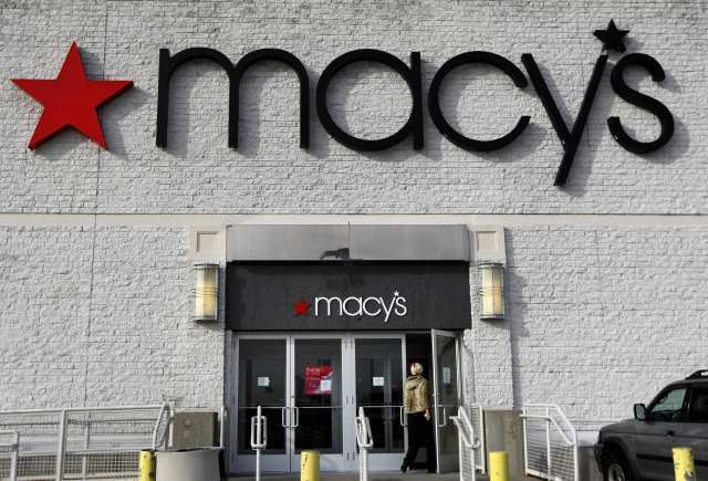 Newsletter: Macy's, J.C.Penney accept that it's Amazon's world and they just live in it