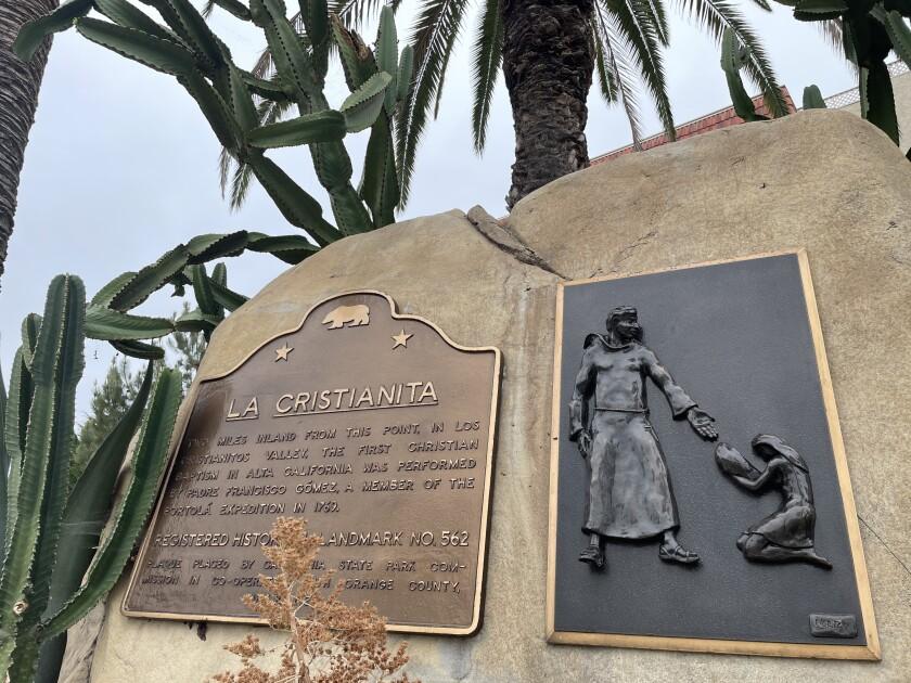 La Cristianita San Clemente