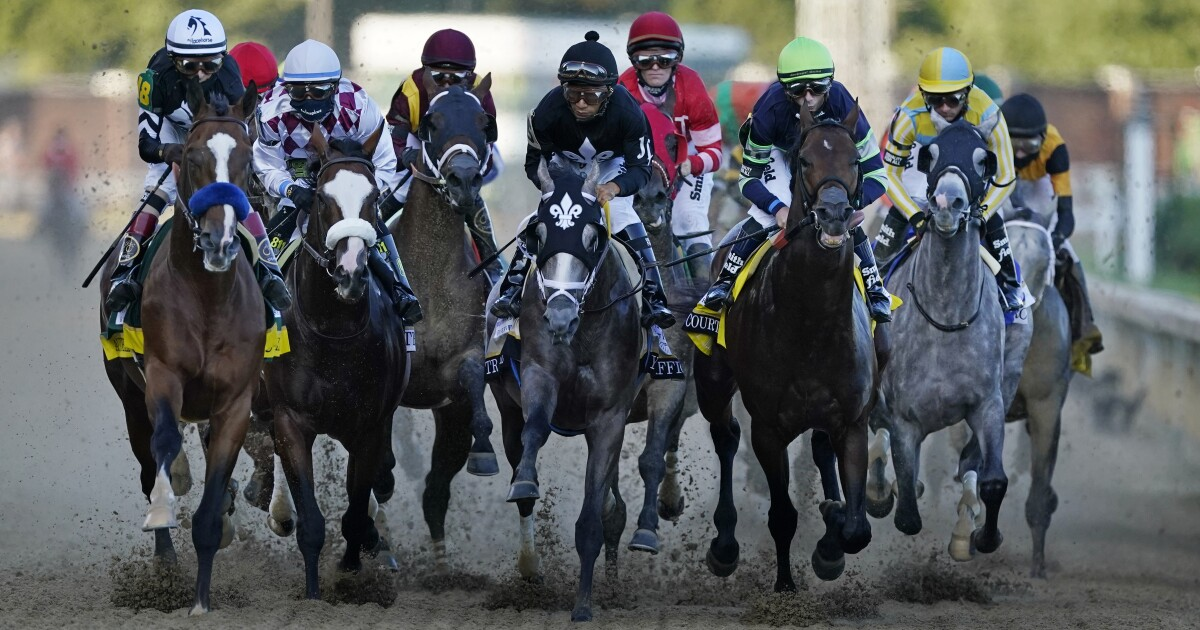 Horse racing spread betting explained further crossword abc islands sports betting