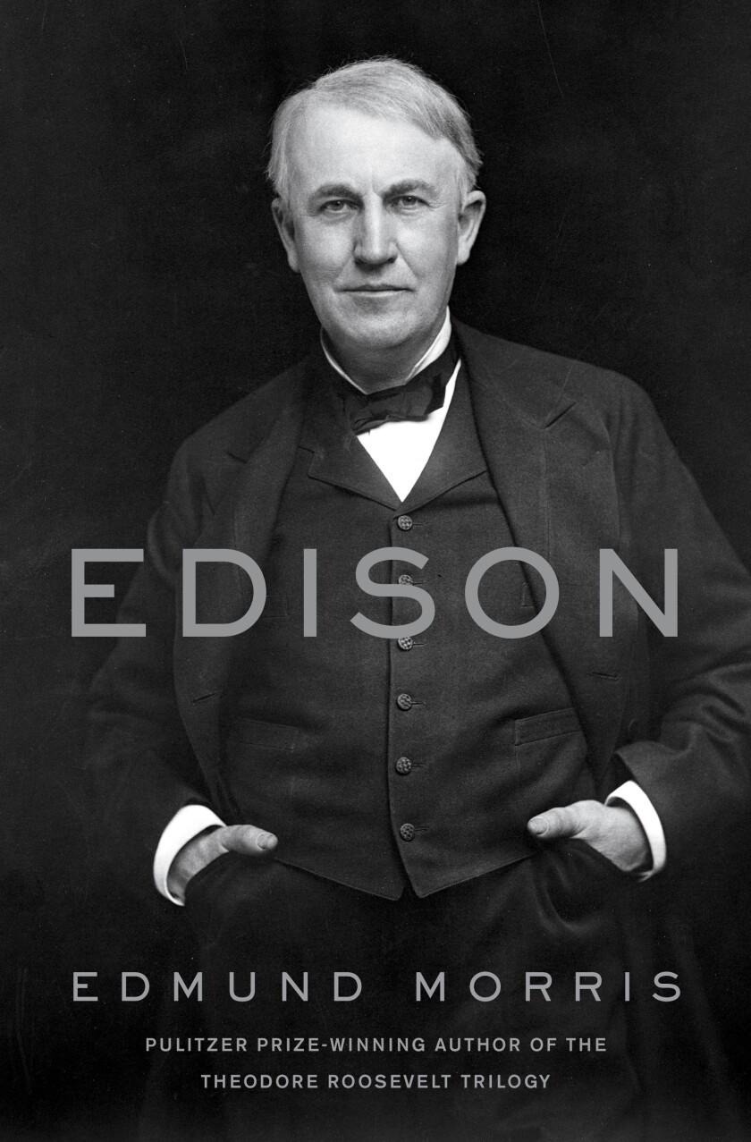 Book Review Edison